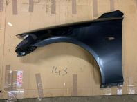 2007 LEXUS IS220 FRONT WING PANEL LEFT ! PASSENGER SIDE NSF GREY 1G0 05-12 IS250